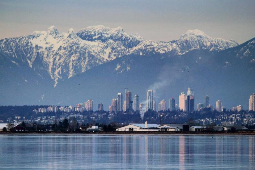 Surrey-White-rock-burnaby-crescent-photography-time-exposure-snow-winter-