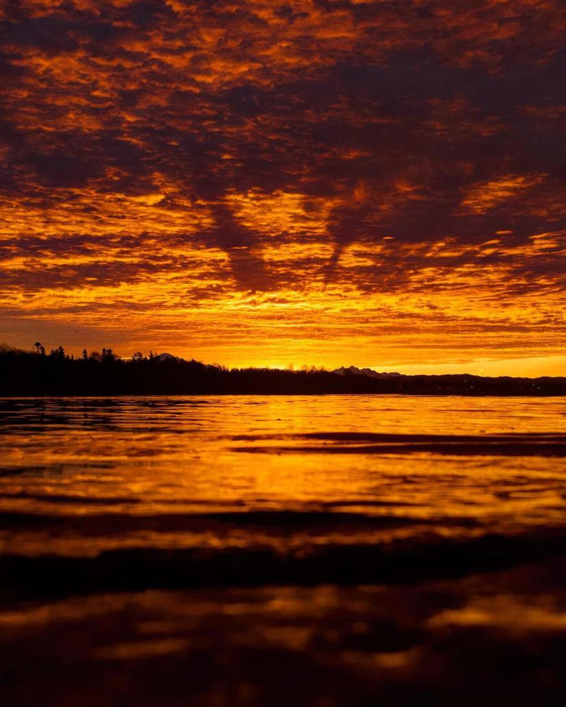sunrise-photography-surrey-white-rock-water-business